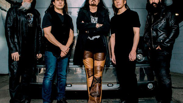 Dream Theater vuelve a tocar en Argentina