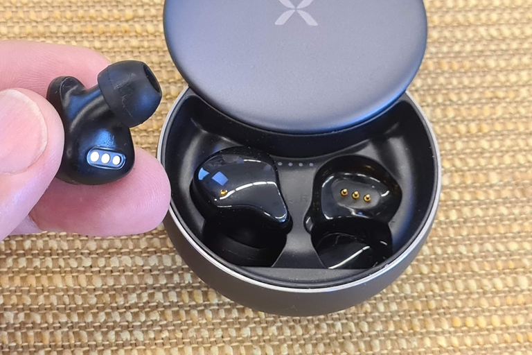 Earbuds True Wireless: probamos los auriculares Bluetooth de Noblex